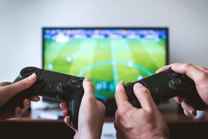 playstation contrôleurs manettes