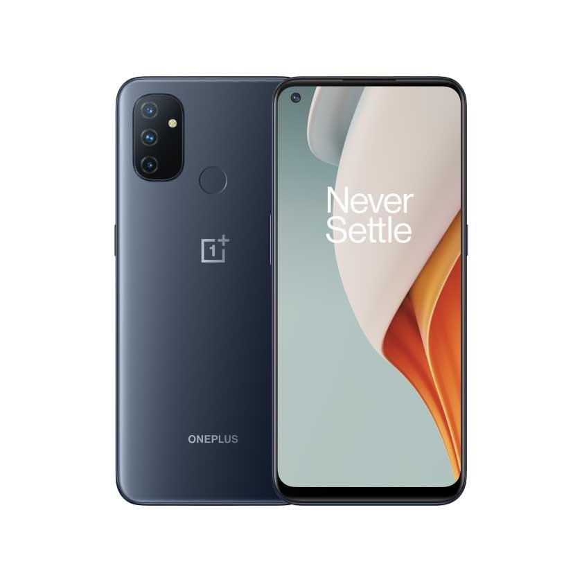 Nord N100 OnePlus