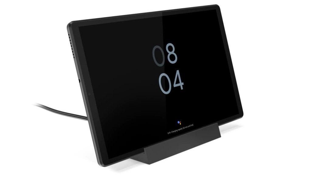 Tablette Smart tab m10 2 génération