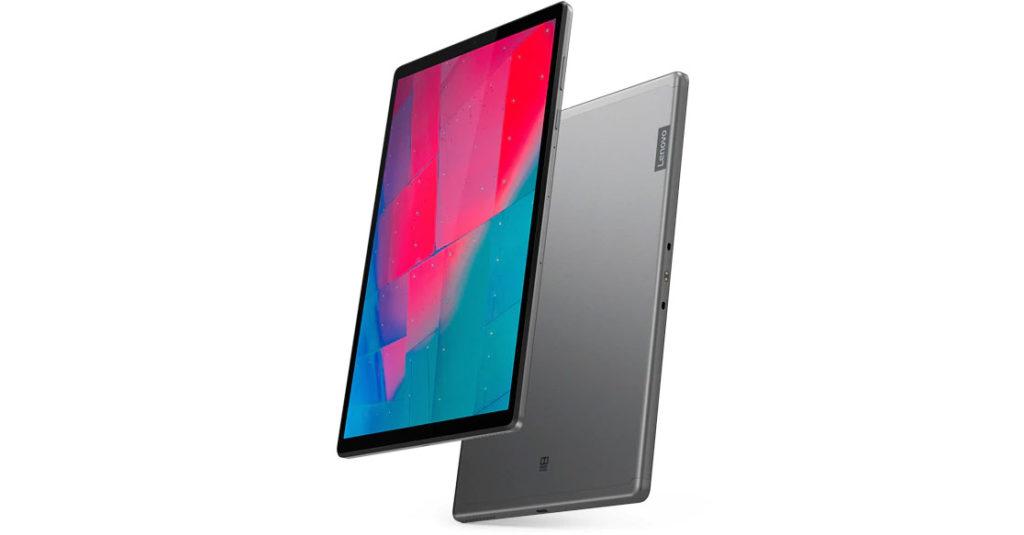 Lenovo Smart Tab M10 HD FHD