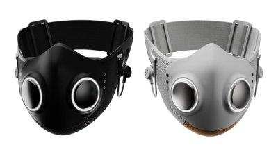 Masque Xupermask Will.I.Am Honeywell