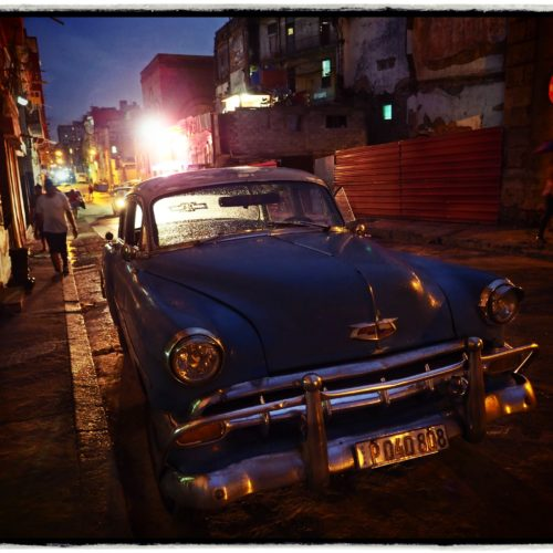 photo workshop in Havana Cuba by nicolas pascarel