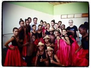 photo workshop in Cuba with Nicolas Pascarel