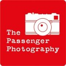 logo the passenger photography