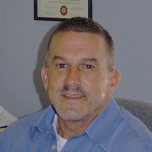 Jon Wisenbaker, Team Coordinator