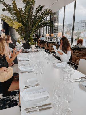 restaurant Funchal Design Centre Nini Andrade Silva