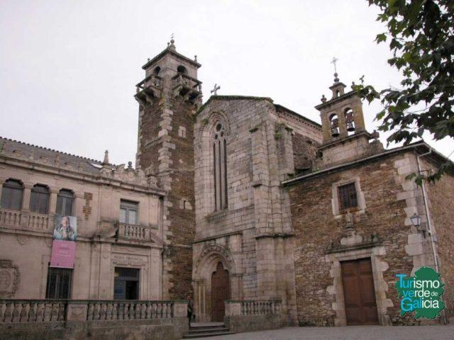 fachada Museo Provincial