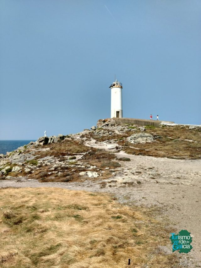 Faro de Roncudo