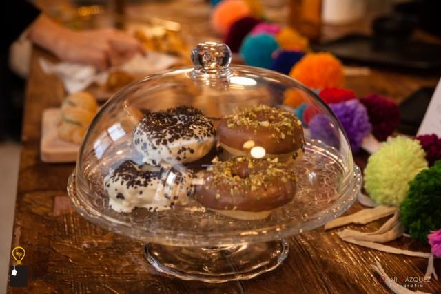 Donuts House Bakerï