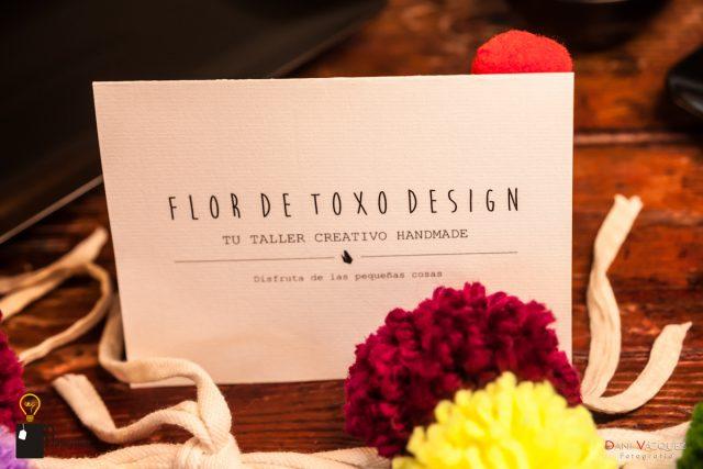 Flor de Toxo Design
