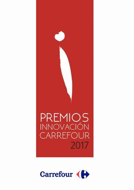 Premios Innvoación Carrefour
