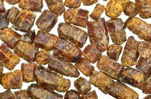 перга бджолина, перга очищена, лікувальні властивості перги4
