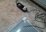 терморегулятор для пасіки