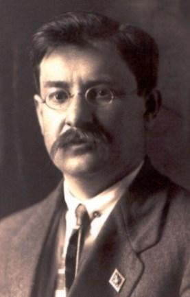 Ломакин Николай Владимирович 1887 - 1955