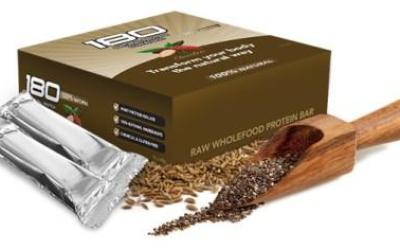 180 Natural Protein Superfood