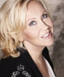 Abba's Agnetha Comes Out Of Retirement