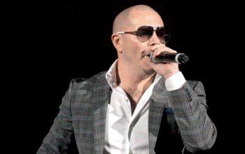 International Love - Pitbull ft Chris Brown