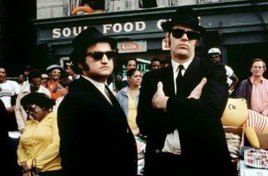 The Blues Brothers Biography