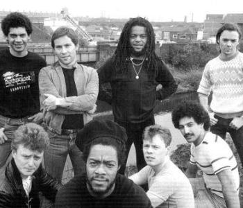 UB40 - Here I am Baby