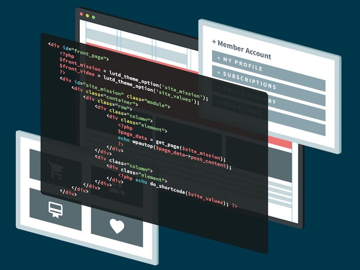 Uso de API y sus ventajas - Pasillo Digital