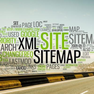URL Ampliada - Ampliar el sitemap de su web con nuevas urls y landing page - PasilloDigital.com