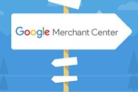 Google Merchant Center - PasilloDigital