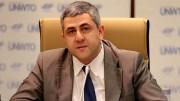 zurab pololikashvili OMT UNWTO resultados 2017