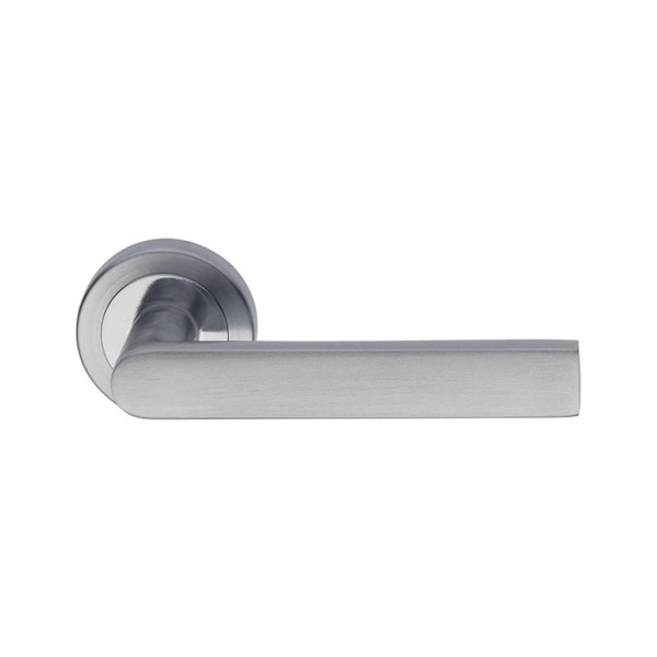 Handle on round rose satin chrome expo fashion-2