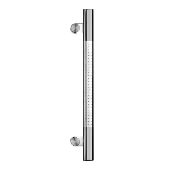 Pull handle Moscow Inox City