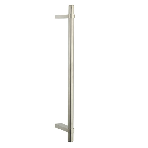 Pull handle Spazio Inox City
