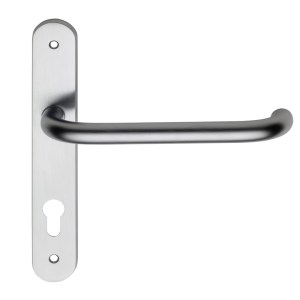 Handle Antipanico satin chrome Easy
