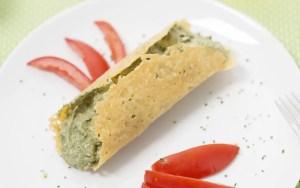 receta de Dip de alcachofa y espinaca en thermomix