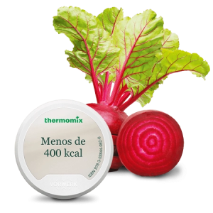 chip menos de 400 kcal Thermomix TM6