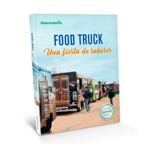 Libro de cocina - Food truck, una fiesta de sabores - Thermomix Colombia