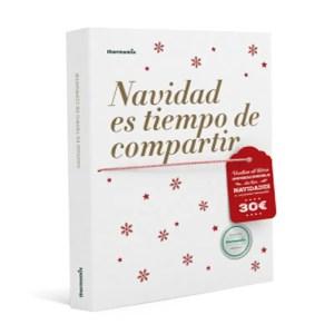 Libro de cocina - Navidad es Tiempo de Compartir Thermomix Colombia