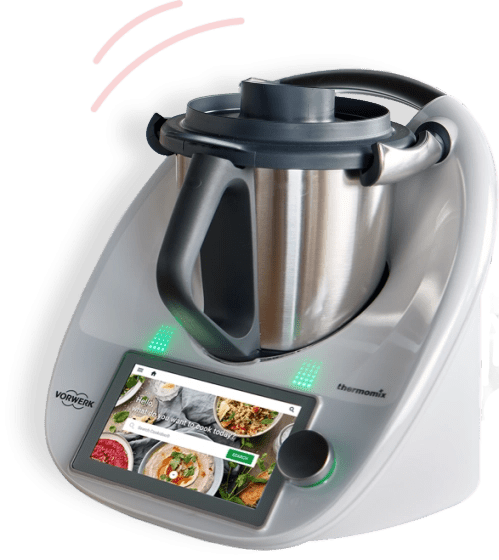 Thermomix Colombia