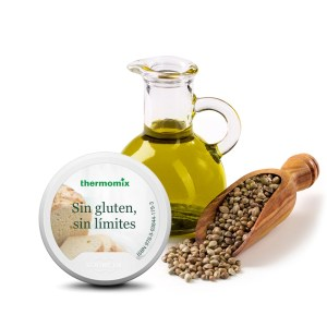 Sin gluten, sin límites chips thermomix