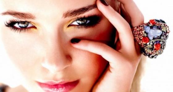 Akių ir sielos grožis
