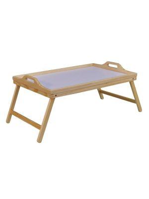 table pour manger au lit