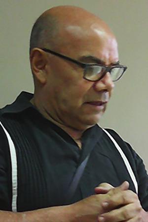 Pablo Carias