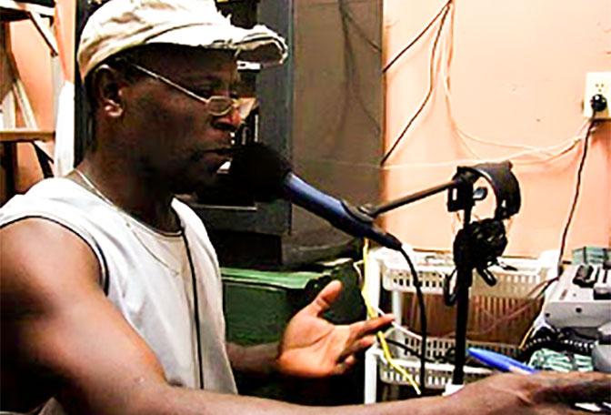 Radio garifuna