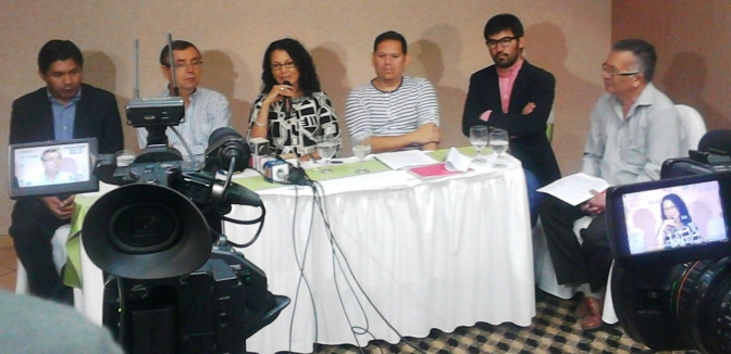 Elección CSJ: Gobierno y Confraternidad Evangélica pretenden  manipular asamblea de sociedad civil