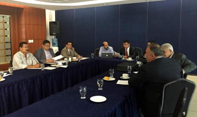 Falta de  transparencia en el proceso de elección de magistrados a la CSJ genera graves dudas