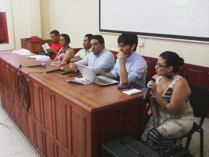 El estado aplica trato desigual a medios comunitarios en detrimento de la libertad de expresión