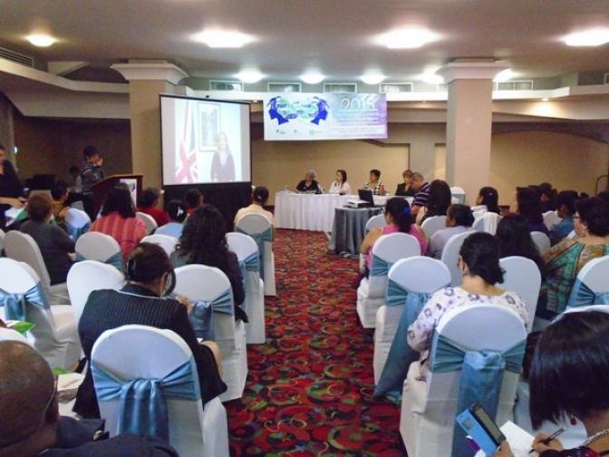 Lanzan convocatoria al Premio Nacional a la Comunicación por la Igualdad y Contra la violencia hacia las Mujeres