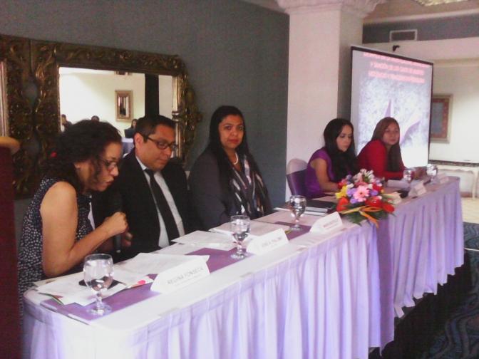 Investigar los femicidios no es una prioridad para el Estado de Honduras