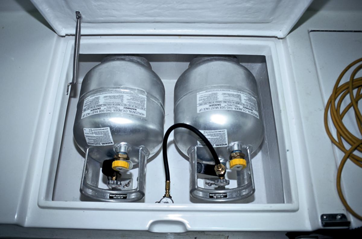 Diesel Heat PassageMaker