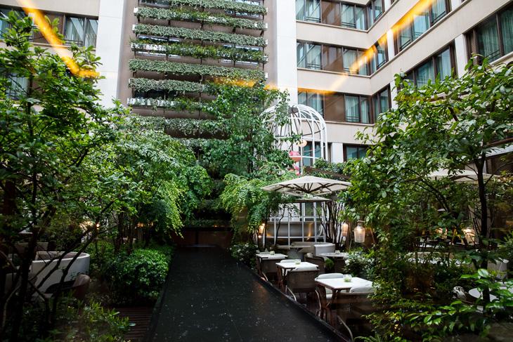 travel travel gastronomica gastronomica hotel mandarin oriental in paris. Black Bedroom Furniture Sets. Home Design Ideas