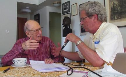 A Conversation with Henry Morgenthau III