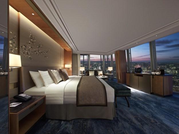 Hotel mais alto da Europa